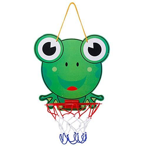 XuBa - Balón de Baloncesto Ajustable para Interior, portátil, de ...