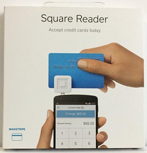 Square Credit Card Reader ()