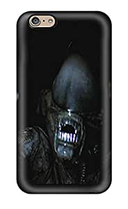 Fashionable RQXKYzN17004WGsGx Iphone 6 Case Cover For Original Alien Movie People Movie Protective Case