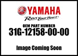 Yamaha 31G-12158-00-00 Nut; 31G121580000 Made by