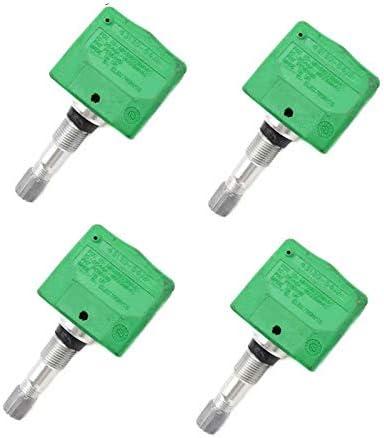 4X 43130-54J2 4313054J2 TIRE PRESSURE MONITOR SENSOR FITS FOR Suzuki