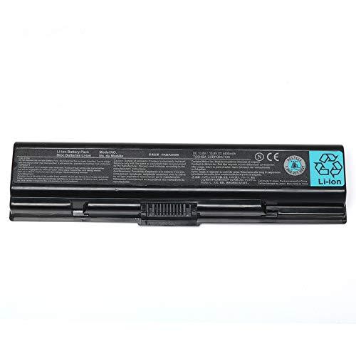 New PA3534U-1BRS PA3534U-1BAS for Toshiba Laptop SLE-TECH- 6 Cell Li-ion Battery
