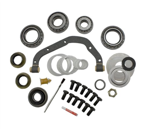 Yukon-YK-D44-RUBICON-Master-Overhaul-Kit-for-Jeep-TJ-Rubicon-Dana-44-FrontRear-Differential