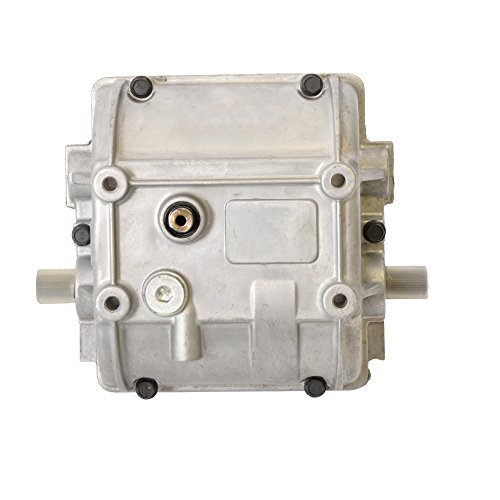 Max Motosports 4 Speed Transmission for Peerless 700-039 74-0610 14401 ()