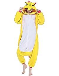Adult Unisex New Pegasus Onesie Pajamas Costume