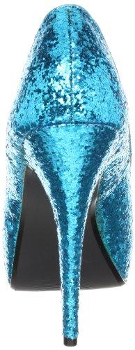 18G TWINKLE Turquoise UK 4 Glitter 37 EU Fabulicious qOznw5q