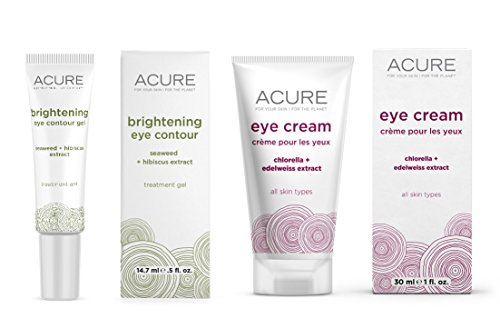 Acure Eye Cream - 5