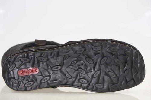 rieker LINDA 7038027 Womens Boot, Brown 3.5 UK: Amazon.co.uk