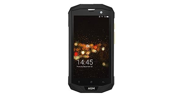 AGM A8 5.0