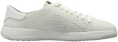 Cole Haan Dames Grandpro Tennis Stitchlite Sneaker Krijt Damp Grijs