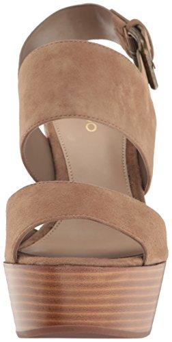 Sandal Dress Platform Aldo Women Maximoa Taupe 6nx7OC7