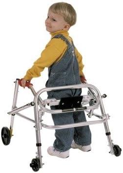 Amazon.com: Small del Niño – Andador con ruedas asiento ...