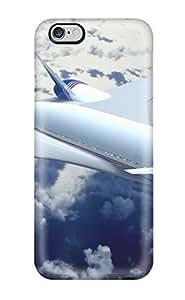 Everett L. Carrasquillo's Shop Iphone 6 Plus Boeing Concept Plane Tpu Silicone Gel Case Cover. Fits Iphone 6 Plus