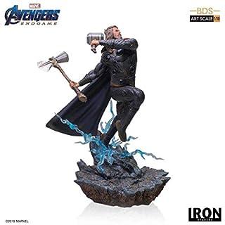Iron Studios IS19419 Action Figures