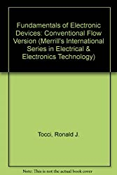 Electronic Devices: Conventional Flow Version (Merrill's International Series in Electrical & Electronics Technology)