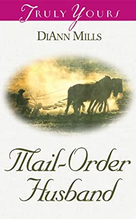 How much does a mail order husband cost