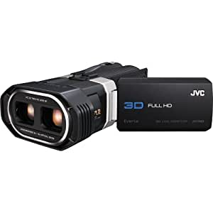3D Full HD Camera (Discontinued by Manufacturer)