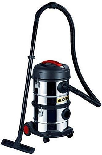 Bidón aspirador 30 litros 1200 W K-402/12: Amazon.es: Hogar