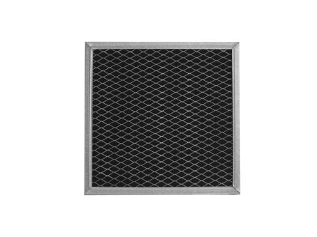 20x20x1 Activated Carbon Particles A/C Furnace