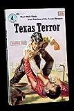 """""""Texas Terror"""" av Bradford Scott"""