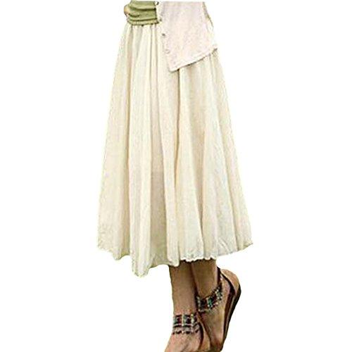 Bohemian Style Skirts - 5