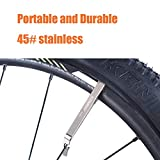 Mantain Premium Bicycle Tire Lever Tyre Spoon