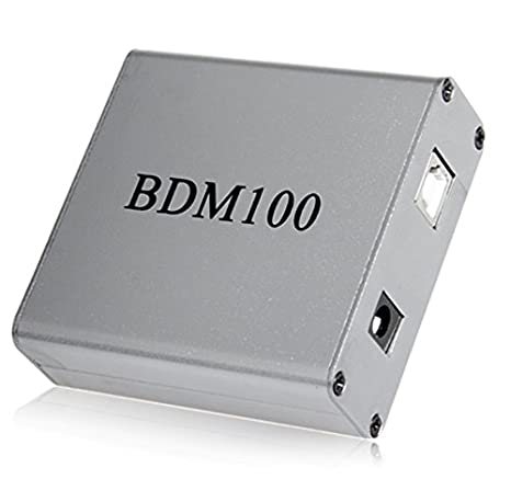zhenbaotian BDM100 V1255 mpc55 X Programmer Car Chip Tuning 100 BDM100 Auto diagnoses Can de Reader Programmer ECU Chip Tuning para BDM 100 mpc5 X X: ...