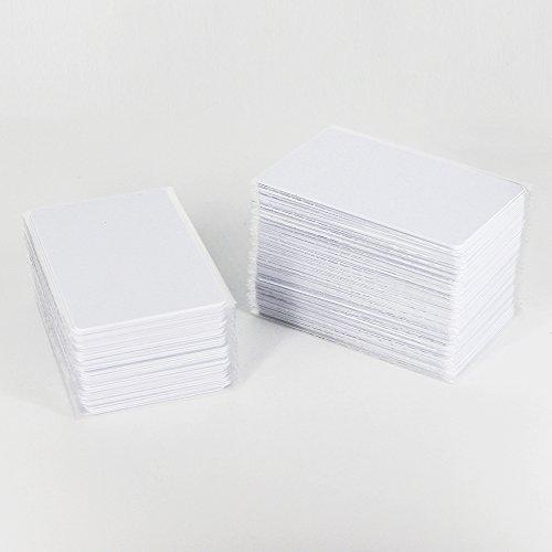 Double Side Pvc Card - 2