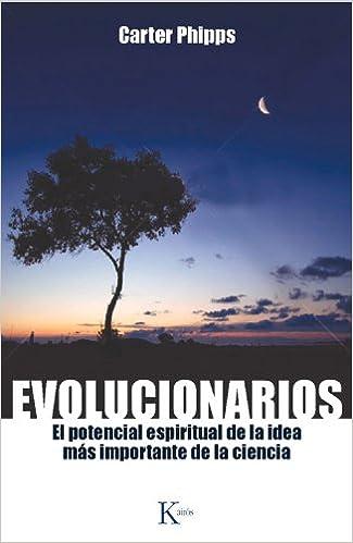 Evolucionarios (Ensayo)