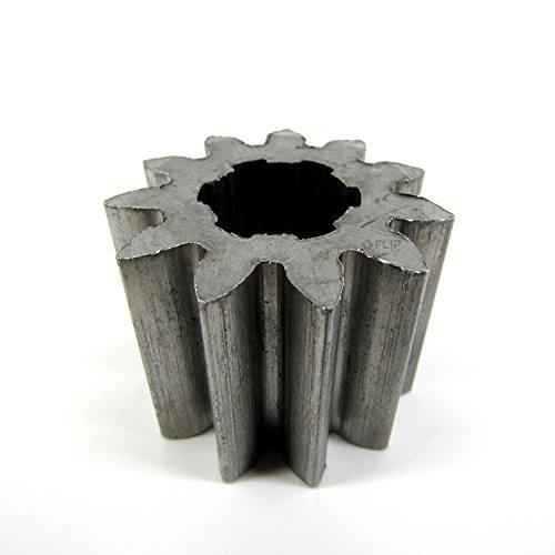 Steering Sector Tie Rod Kit Fits John Deere LA 100 110 120 130 140 150 165 175 | includes LH & RH