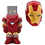 Disney Iron Man 2 USB Jump Drive -- 4 GB