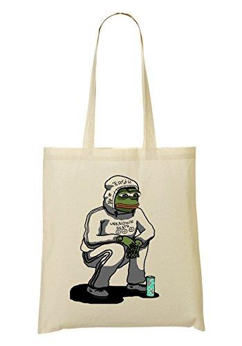à provisions Sac Slav LukeTee Funny Aesthetic Fourre Meme The tout Sac Frog fzqvxwPSC