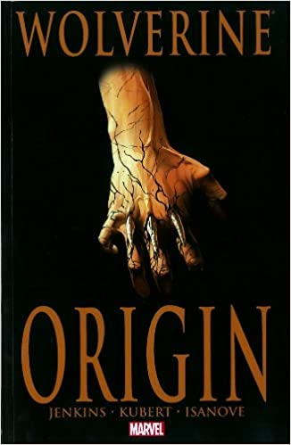 Image result for Wolverine: Origin