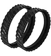 AMI PARTS R0526100 MX8 MX6 Swimming Pool Cleaner Replacement Tire Track Wheel for Baracuda Pool C...