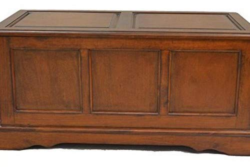 Carolina Chair and Table Camden Blanket Chest
