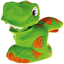 Fisher-Price Wild Lights: T-Rex by Fisher-Price
