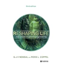 Reshaping Life: Key Issues in Genetic Engineering