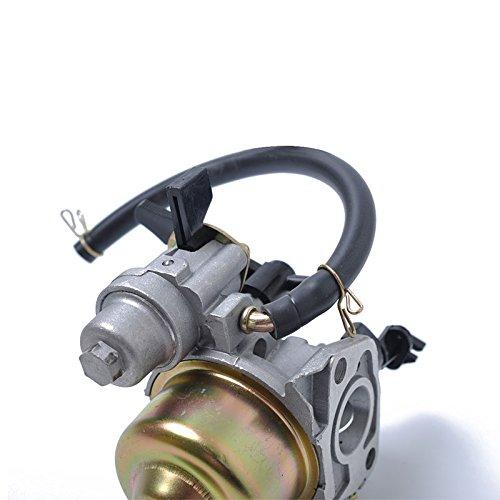 Engine Kart Honda - Ocamo Carburettor Carburetor Carb for HONDA GX160 GX200 Engine Carby Motor Go Kart
