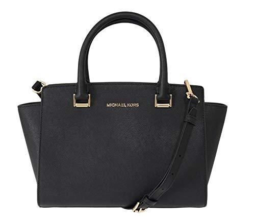 Michael Kors Selma Handbag - 1