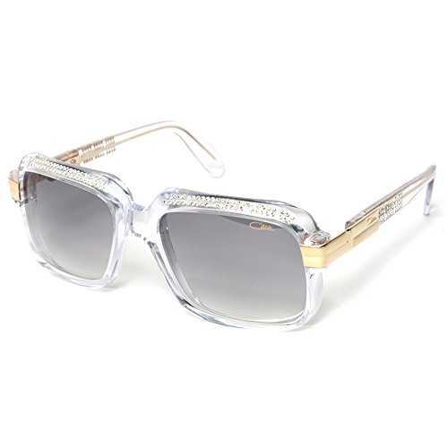 931b33d24f2e Cazal 607 3 Sunglasses 607 Diamond Legend Crystal (503) Authentic - Sunglasses  Cazal