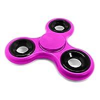 Spinners By IN Global Original Pink Fidget Spinner