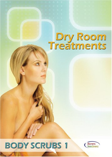 Dry Room Treatments: Body Scrubs, Vol. 1 ()