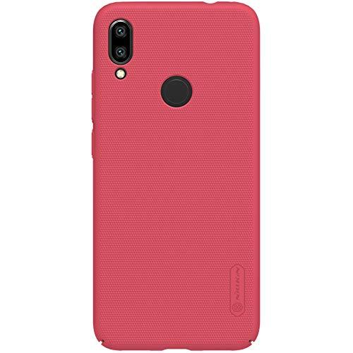 Amazon Com Redmi Note 7 Case Redmi Note 7 Back Cover Nillkin