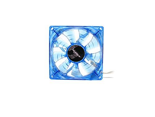 - Bgears b-PWM 90mm Blue Cooling b-PWM 90 Blue 2Ball Translucent Blue