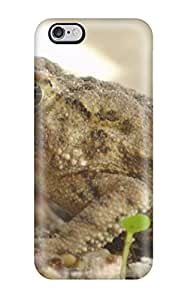 For Iphone 6 Plus Fashion Design Frog Case 8461917K29076428
