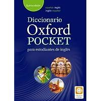 Diccionario Oxford Pocket para estudiantes de inglés. Español-Inglés/inglés-español: Helping Spanish students to build…