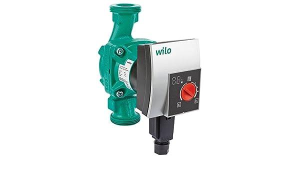 Wilo Circulador dom/éstico : 4164026 Yonos Pico 25//1-6