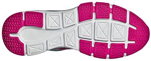 sport Rose femme Silber Chaussures d'extérieur pour de Pink Lotto BFEqYP