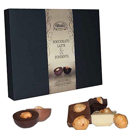chocolates con leche relleno de avellana: Amazon.es: Alimentación y bebidas