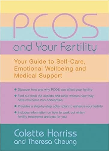 PCOS And Your Fertility: Your Guide To Self Care, Emotional
